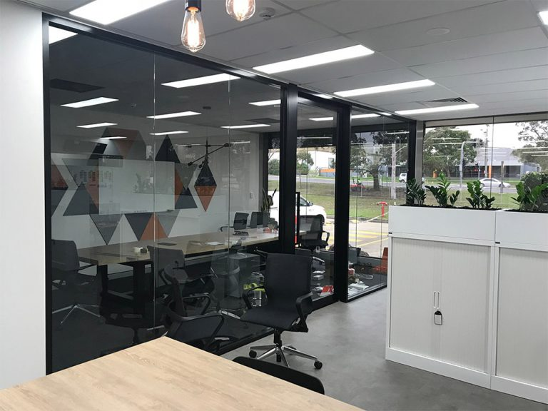 commercial fit out companies