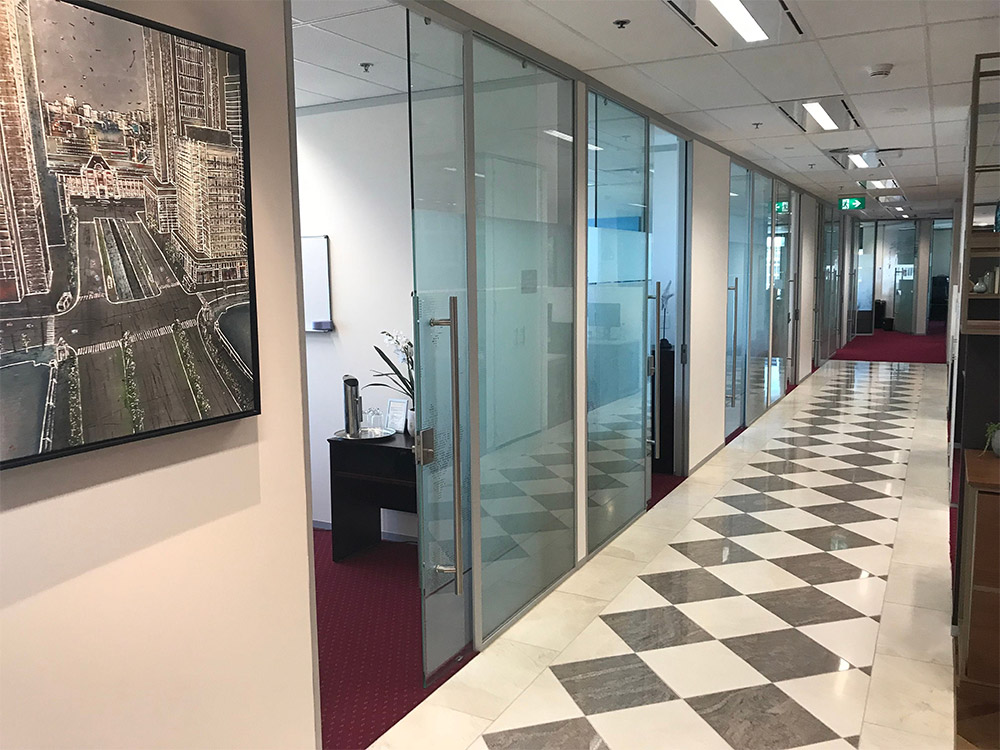 building companies sydney